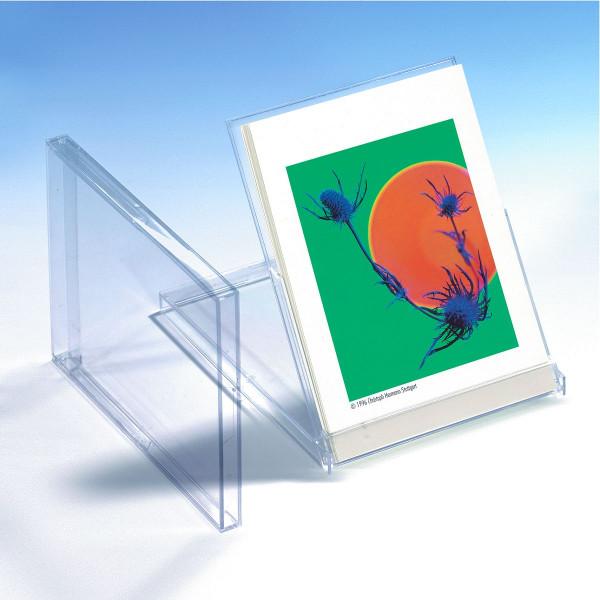 Kalenderbox im A6-Format