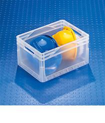 clickbox world of boxes aufbewahrungsboxen aus kunststoff kaufen riesenauswahl clickbox. Black Bedroom Furniture Sets. Home Design Ideas