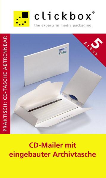 DiscMail CD14 VE: 5