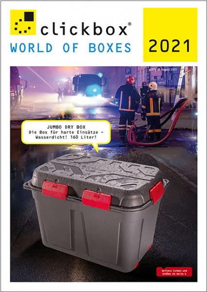 CLICKBOX-Katalog 2021
