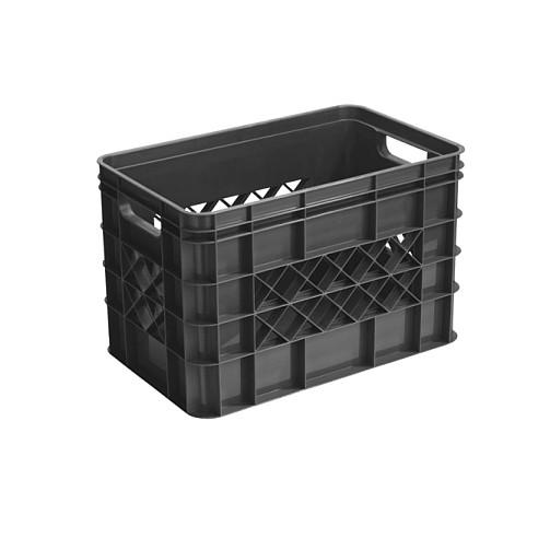 SUNWARE Square Multi Crate 26L, anthrazit