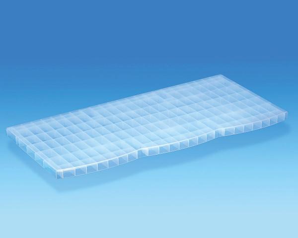 Triple Top transparent - Bauteil für Storage Towers
