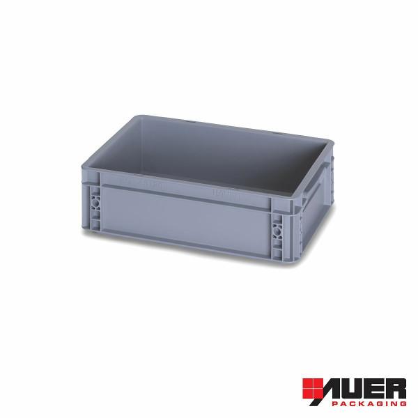 Kleine Eurobox grau von AUER