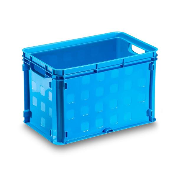 SUNWARE Square Box 26L, blau