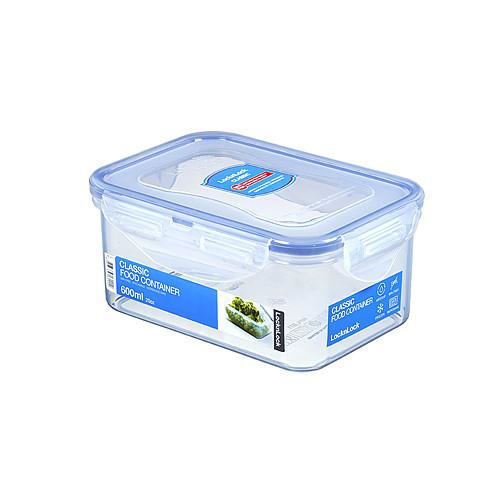 Luftdichte Frischhaltebox von LocknLock mit 600 ml Volumen