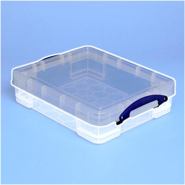 Ersatzdeckel für 11 und 21 Liter Really Useful Box