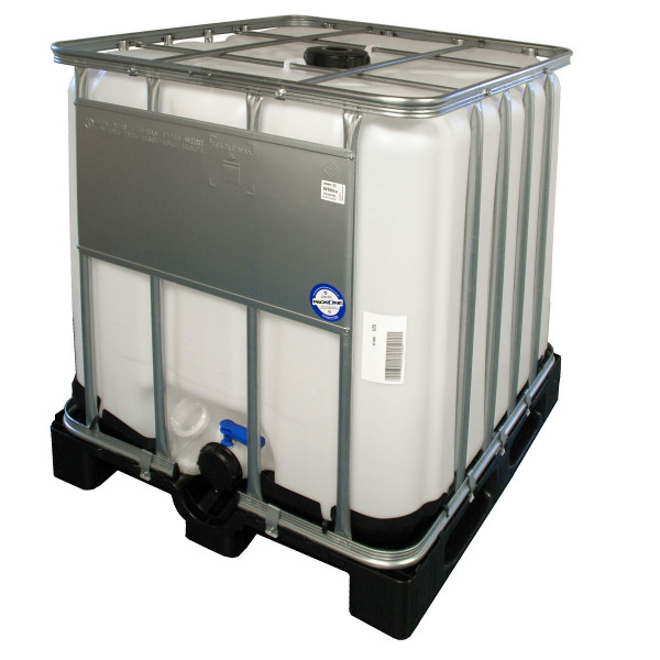 IBC-Container 1.000 Liter, NW80, UN, WERIT