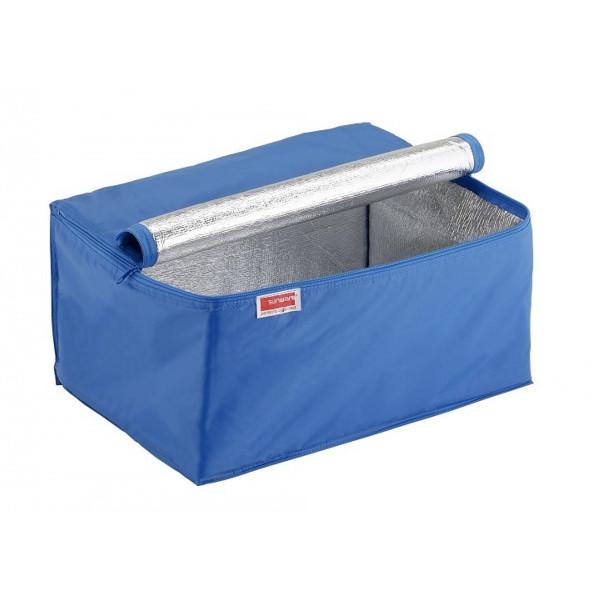 Square Kühltasche für die 32 Liter Sunware Klappbox