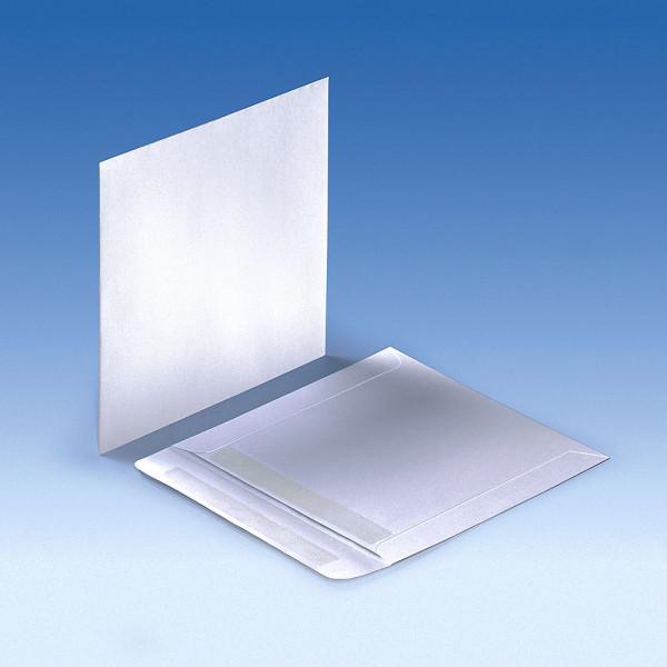 CD-Papiertasche ohne Fenster