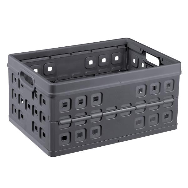 Square Faltbox 46L anthrazit